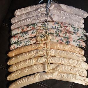 Vintage Lingerie hangers